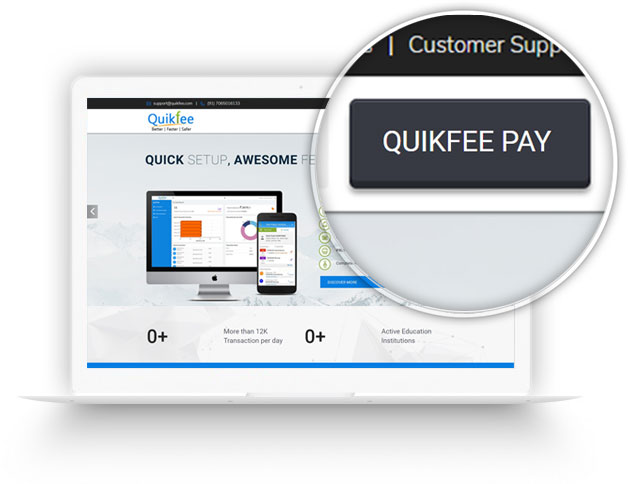 Pay Button Integration